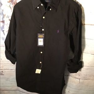 RALPH LAUREN MENS MED SLIM FIT NEW W TAGS AUTHENTI
